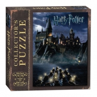 Harry Potter - Puzzle Collector World of Harry Potter (550 pièces)