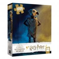 Harry Potter - Puzzle Dobby (1000 pièces)