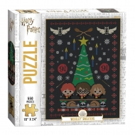 Harry Potter - Puzzle Weasley Sweats (550 pièces)