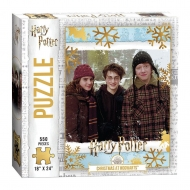 Harry Potter - Puzzle Christmas at Hogwarts (550 pièces)