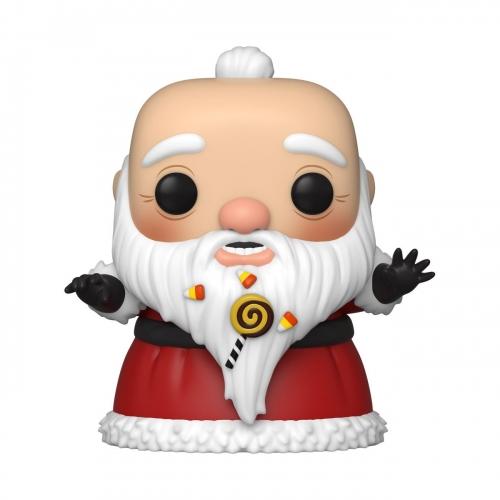 L'étrange Noël de Mr. Jack - Figurine POP! Sandy Claws 9 cm