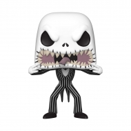 L'étrange Noël de Mr. Jack - Figurine POP! Jack (Scary Face) 9 cm