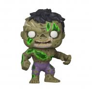 Marvel - Figurine POP! Zombie Hulk 9 cm