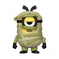 Les Minions - Figurine POP! Mummy Stuart 9 cm