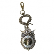 Harry Potter - Porte-clés métal Ministry of Magic 5 cm