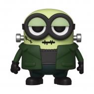 Les Minions - Figurine POP! Frankenbob 9 cm