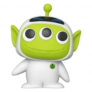 Toy Story - Figurine POP! Alien as Eve 9 cm