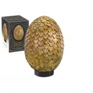 Game Of Thrones - Réplique Oeuf de dragon Viserion 20 cm