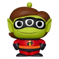 Toy Story - Figurine POP! Alien as Elastigirl 9 cm