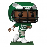 NFL - Figurine POP! Reggie White (Eagles) 9 cm