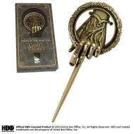 Game Of Thrones - Badge Main du Roi