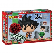 Dragon Ball Z - Calendrier de l'AventPocket POP! Dragon Ball Z