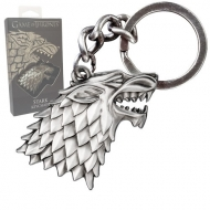 Le Trône de fer - Porte-clés métal Stark Sigil