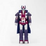 Transformers - Figurine ReAction Alpha Trion 10 cm
