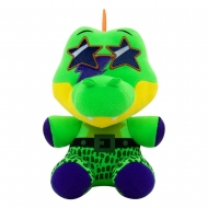 Five Nights at Freddy's Security Breach - Peluche Montgomery Gator 15 cm