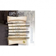 Harry Potter - Set baguettes magiques Dumbledore's Army