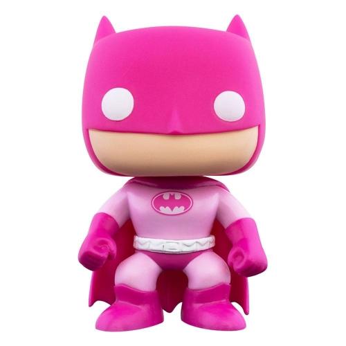 DC Comics - Figurine POP! BC Awareness Batman 9 cm