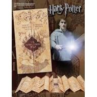Harry Potter - Réplique 1/1 Carte du Maraudeur