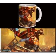 Warhammer 40K - Mug Kharn the Betrayer