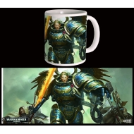 Warhammer 40K - Mug Roboute Guilliman