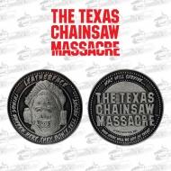 Massacre à la tronçonneuse - Pièce de collection Leatherface Limited Edition