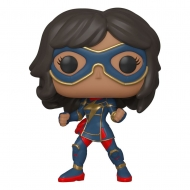 Marvel 's Avengers - Figurine POP! Kamala Khan 9 cm