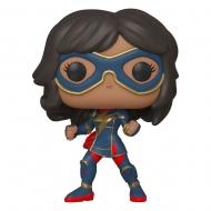 Marvel 's Avengers - Figurine POP! Kamala Khan 9 cm