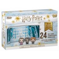 Harry Potter - Calendrier de l'avent Pocket POP! Harry Potter Wizarding World 2019