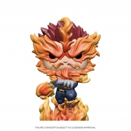 My Hero Academia - Figurine POP! Endeavor 9 cm