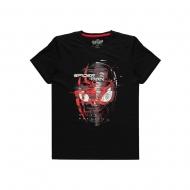 Marvel - T-Shirt Spider Spider-Man Head
