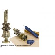 Harry Potter - Tampon à cacheter Hogwarts 10 cm