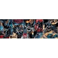 DC Comics - Puzzle Panorama Batman (1000 pièces)
