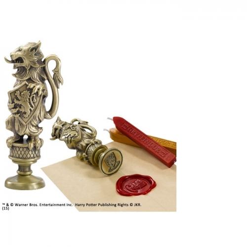 Harry Potter - Tampon à cacheter Gryffindor 10 cm
