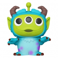 Toy Story - Figurine POP! Super Sized Alien as Sully 25 cm