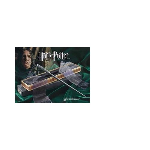 Harry Potter - Réplique baguette de Severus Rogue