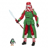 Star Wars - Figurine Black Series 2020 Snowtrooper (Holiday Edition) 15 cm