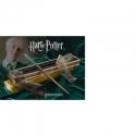 Harry Potter - Réplique baguette de Drago Malefoy