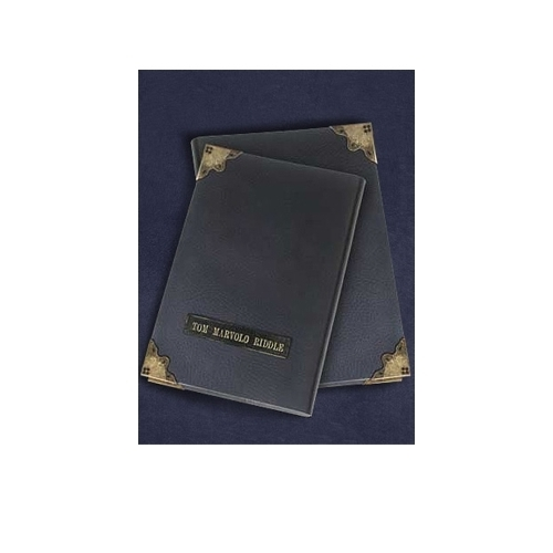 Harry Potter - Réplique 1/1 Journal de Tom Jedusor