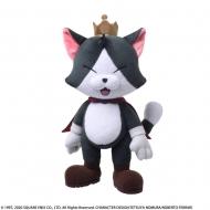 Final Fantasy VII - Peluche Action Doll Cait Sith 29 cm
