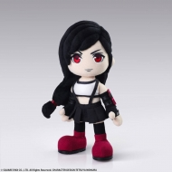 Final Fantasy VII - Peluche Action Doll Tifa Lockhart 27 cm