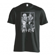 Death Note - T-Shirt Fighting Evil