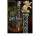 Harry Potter - Stylo Poufsouffle (Hufflepuff)