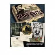Harry Potter - Boite d'artefacts