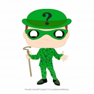 Batman Forever - Figurine POP! Riddler 9 cm