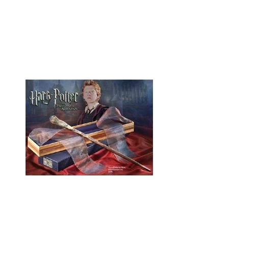 Harry Potter - Réplique baguette de Ron Weasley