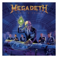 Megadeth - Puzzle Rock Saws Rust in Peace (500 pièces)