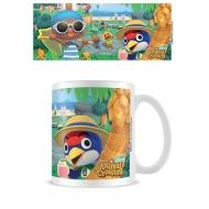 Animal Crossing - Mug Summer