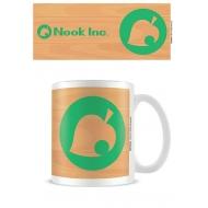 Animal Crossing - Mug Nook Inc.