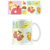 Animal Crossing - Mug Character Grid
