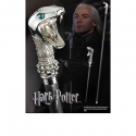 Harry Potter - Réplique canne / baguette de Lucius Malefoy